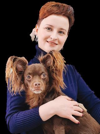 Прием ветеринара-терапевта Тюмени