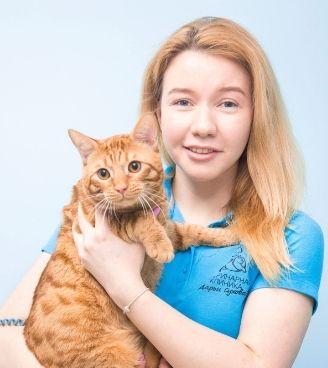 Рачинская Юлия Андреевна